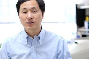 Trung Quốc điều tra thí nghiệm 'em bé chỉnh sửa gien'