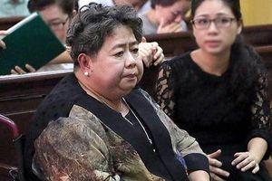 Bà Hứa Thị Phấn tiếp tục bị khởi tố vì nâng giá 3 bất động sản ở TPHCM