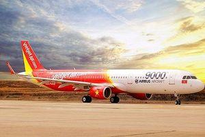 2 chuyến bay đến Chu Lai phải chuyển hướng hạ cánh xuống Đà Nẵng do thời tiết xấu