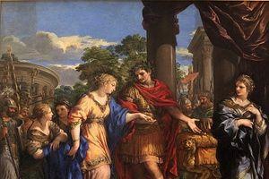 Tiết lộ sốc về người con trai đặc biệt của Nữ hoàng Cleopatra
