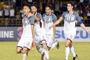Báo chí Philippines nói gì trước trận Việt Nam tại bán kết AFF Cup 2018?