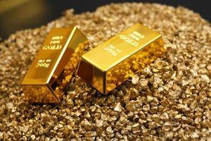 Giá vàng hôm nay 28/11/2018: Vàng SJC tiếp tục giảm 50.000 đồng/lượng, nhà đầu tư thấp thỏm