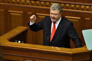 Ukraine cảnh báo 'chiến tranh quy mô toàn diện' với Nga