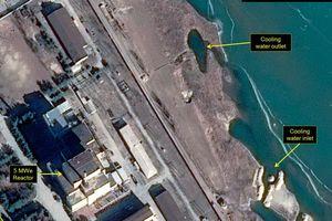 Triều Tiên có thể cho phép thanh sát cơ sở hạt nhân