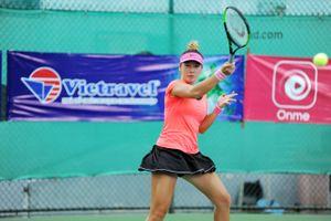Bình Dương, Đà Nẵng thống trị quần vợt Đại hội thể thao toàn quốc
