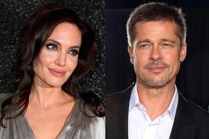 Brad Pitt và Angelina Jolie xin hoãn phiên tòa phân chia quyền nuôi con