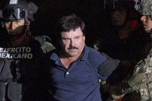 Hé lộ cuộc sống xa hoa của trùm ma túy El Chapo