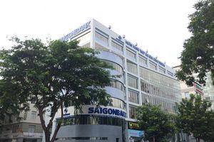 Ông Nguyễn Minh Trí thôi làm thành viên HĐQT Saigonbank