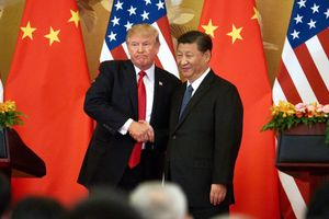 Trung Quốc cảnh báo 'hậu quả nghiêm trọng' nếu xung đột thương mại leo thang