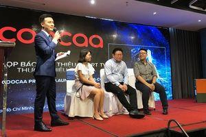 Thương hiệu TV Indonesia tham gia thị trường Việt Nam