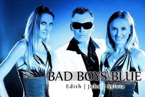 Đêm duy nhất của Bad Boys Blue tại Hà Nội