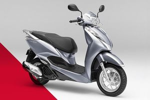 Honda Nhật Bản triệu hồi hơn 37.000 xe Lead 125 do Việt Nam sản xuất