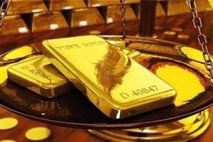 Giá vàng trong nước sáng nay lại 'chạm đáy'
