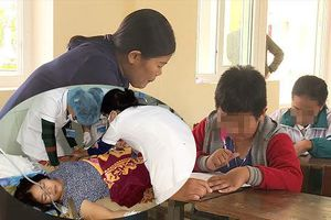Bản tin 20H: Cô giáo vụ tát học sinh 230 cái bất ngờ nhập viện