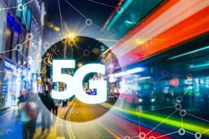 Việt Nam trong top đầu triển khai công nghệ 5G
