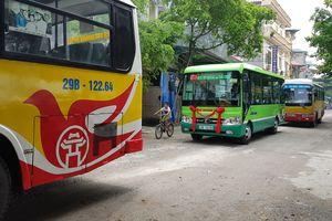 Hà Nội sắp triển khai thêm hàng loạt tuyến buýt đi các huyện ngoại thành