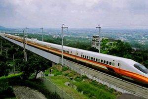 Nguyên Thứ trưởng: Đường sắt 24 tỷ USD đi Hà Nội - TP.HCM chỉ nửa ngày