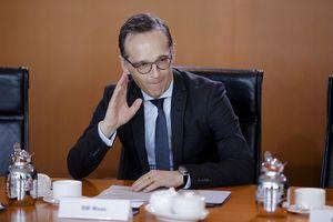 Căng thẳng Nga-Ukraine: Đức nói cần một chính sách thống nhất đối với Nga