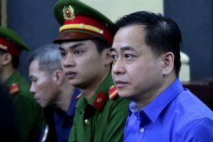 Chiều nay xét hỏi các bị cáo vụ Ngân hàng Đông Á, Vũ 'nhôm' bị cách ly
