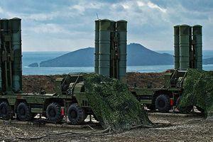 Căng thẳng Nga-Ukraine: Nga đưa S-400 thường trực chiến đấu tại Crimea