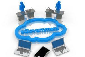 Thống nhất quy định về hệ thống thông tin một cửa điện tử