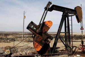 Kỳ vọng bi quan về nhu cầu dầu khiến giá dầu đi xuống