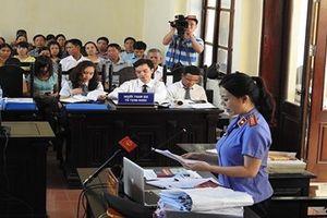 Đề nghị truy tố nguyên Giám đốc Công ty Thiên Sơn 'bán cái' hợp đồng