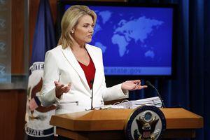 Mỹ thúc giục EU thắt chặt trừng phạt Nga, hỗ trợ Ukraine