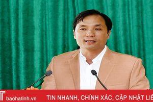 Tăng cường tuyên truyền những thành quả phát triển KT-XH của Hà Tĩnh
