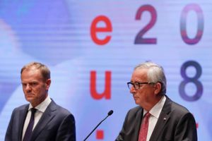 EU quyết thúc đẩy cải cách WTO tại hội nghị G-20