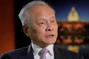 Trung Quốc sẽ trả đũa nếu Mỹ trừng phạt quan chức Tân Cương