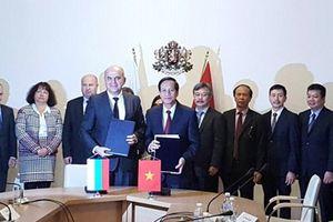 Việt Nam có thể cung ứng 50.000 lao động cho thị trường Bulgaria