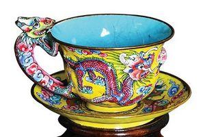 Giới thiệu hơn 130 cổ vật quý mang đậm dấu ấn lịch sử văn hóa Việt Nam