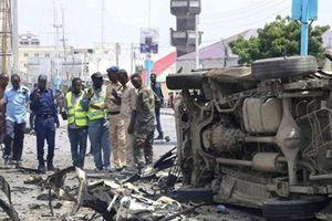 Đánh bom liều chết tại Cameroon khiến ít nhất 29 người bị thương