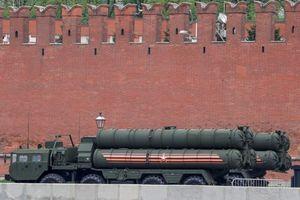 Nga triển khai thêm tên lửa S-400 mới tại Crimea