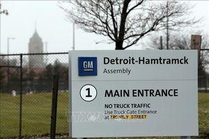 Khi hãng xe hơi danh tiếng General Motors không đặt nước Mỹ lên trước tiên
