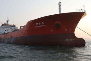 Điều tra quốc tế với 130 doanh nghiệp vận chuyển hàng cấm cho Triều Tiên