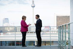Căng thẳng Nga - Ukraine: Pháp - Đức bất ngờ 'bênh' Moscow