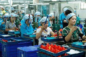Doanh nghiệp nhỏ và vừa 'khó bơi' khi tham gia chuỗi cung ứng toàn cầu