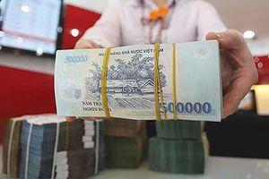 NHNN tiếp tục bơm ròng 5.589 tỷ đồng vào thị trường trong tuần qua