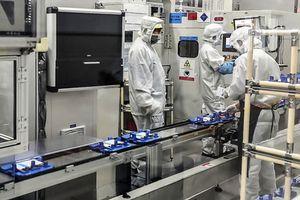 Nhật, Hàn 'đấu' Trung Quốc tránh giành thị phần pin xe điện