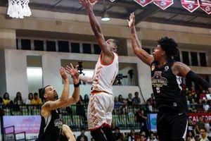 3 điểm nhấn rút ra sau 2 chiến thắng của Saigon Heat ở ABL 9