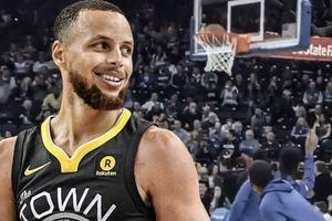 Dub Nation sẽ sớm gặp lại Stephen Curry ở trận đấu với Toronto Raptors