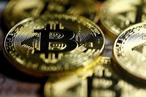 Đồng bitcoin tiếp tục mất giá