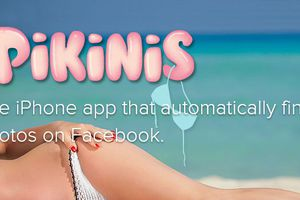 Facebook bị kiện bởi 'ông chủ' ứng dụng bikini