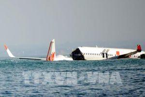 Hãng hàng không Lion Air bị khuyến cáo về an toàn bay