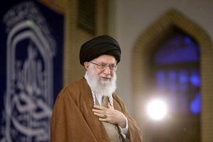 Iran tăng cường khả năng quân sự, sẵn sàng đối đầu với kẻ thù
