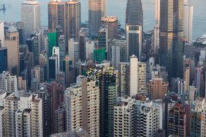 Giá nhà ở Hồng Kông có thể giảm ít nhất 15% vào năm 2019 do chiến tranh thương mại