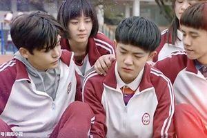 'Sống không dũng cảm uổng phí thanh xuân' - Bộ phim về tuổi thanh xuân hiếm hoi đạt điểm số cao trên Douban