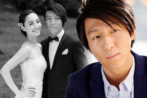 Chồng cũ của nữ diễn viên Bạch Bách Hà - Trần Vũ Phàm bị bắt vì sử dụng ma túy?